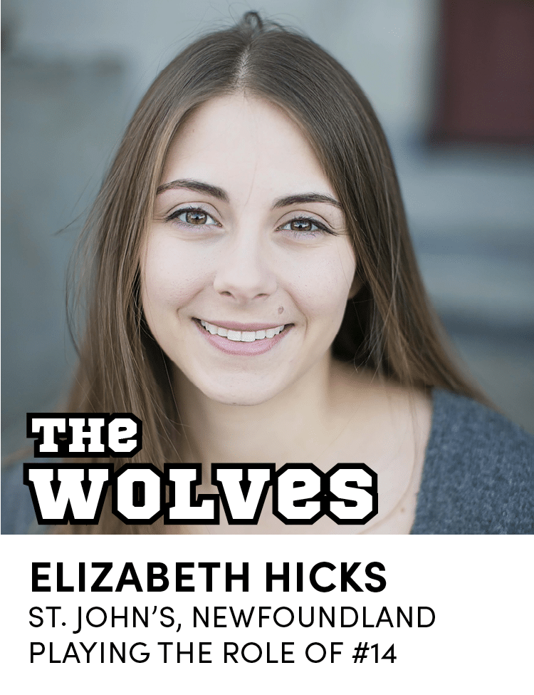 Elizabeth Hicks