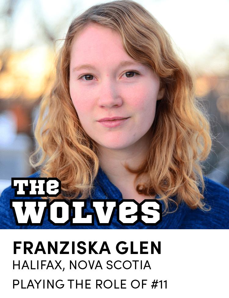 Franziska Glen