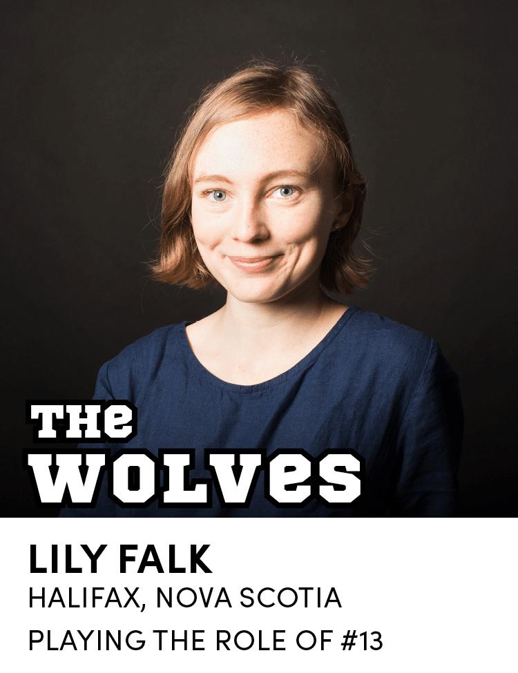 Lily Falk