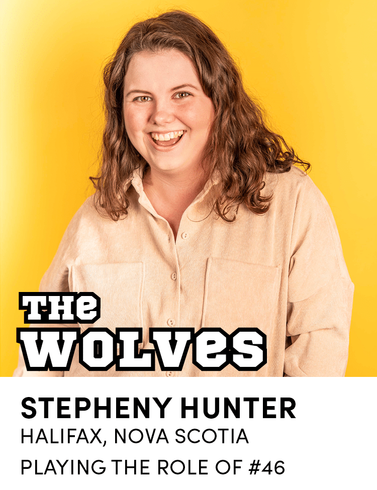 Stepheny Hunter