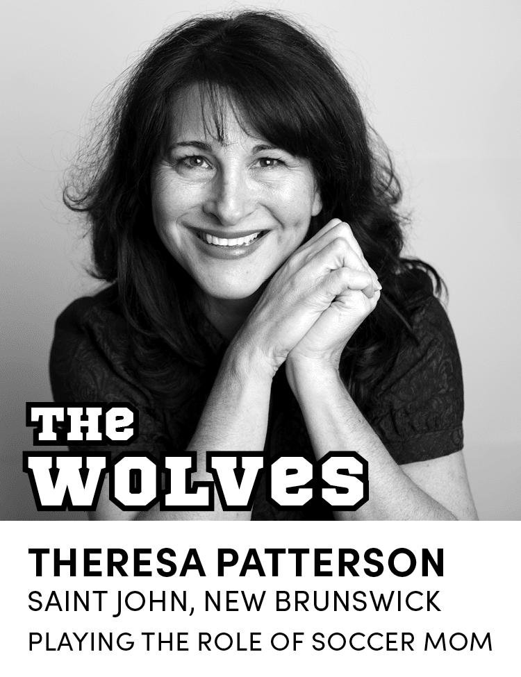 Theresa Patterson
